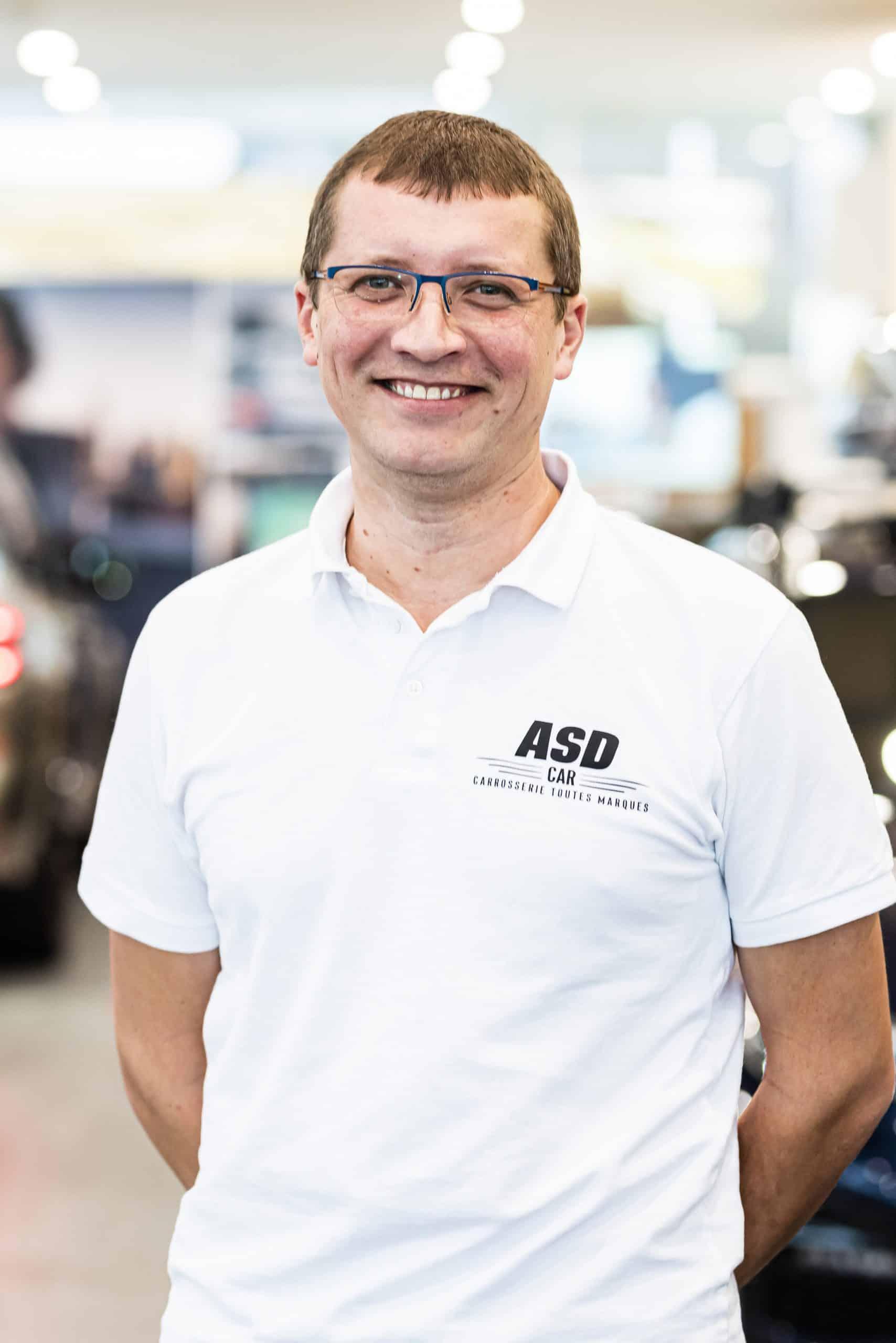 ASD Car | Ghislenghien | Carrosserie toutes marques