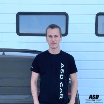 ASD Car | Corentin Lemaire