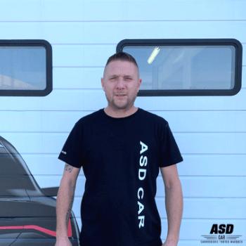 ASD Car | Jean-Louis Richet