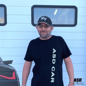ASD Car | Ronald Dupont