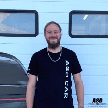 ASD Car | Etienne Basselet